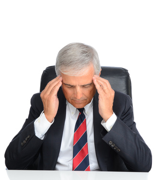 migrane headaches and prostate problems