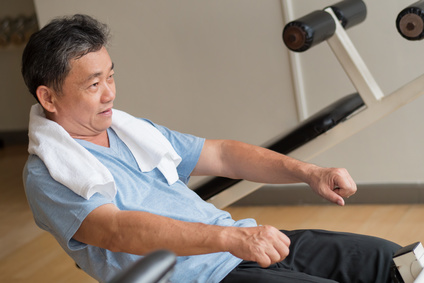 the best abdominal exercise for prostate health