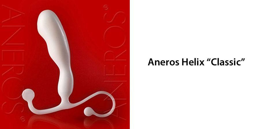 the original aneros helix classic massager