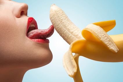 banana penis and sexual pleasure