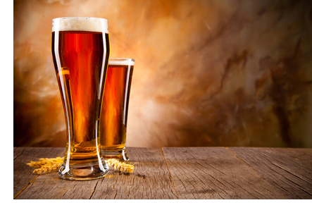 beer and prostatitis