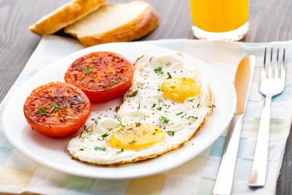 food for good prostate health includes eggs