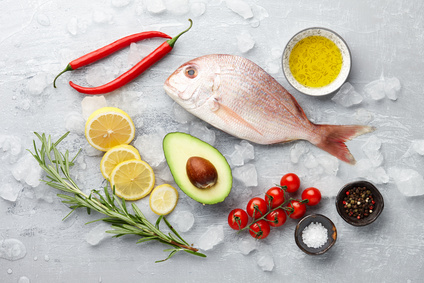 fish oil for good prostate health