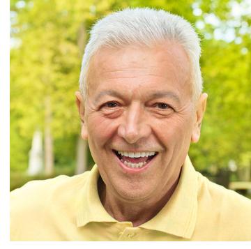 regaining prostate gland health