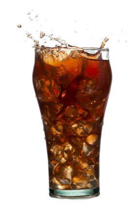 sodas are not food for good prostate health