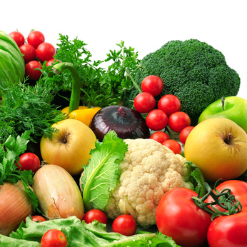 natural food for good prostate health