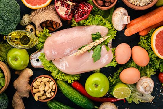 primitive diet for good prostate nutrition