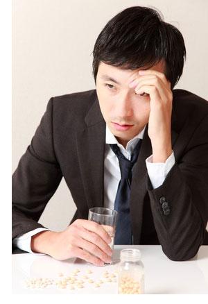 prostate problems symptoms