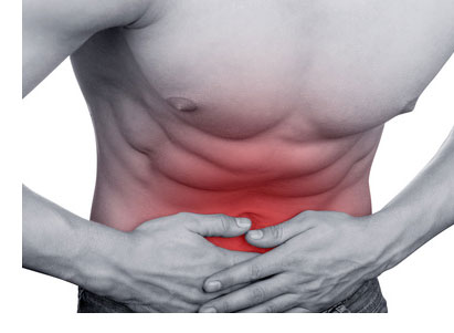 prostate pain and nutrition
