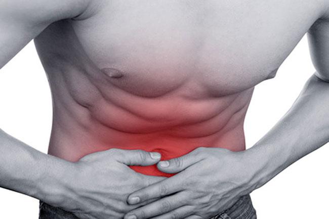 severe prostate pain from prostatitis
