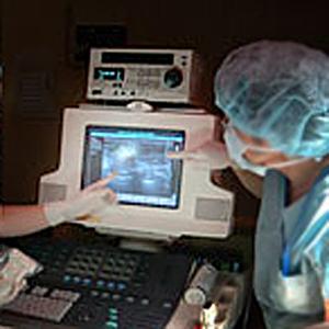 prostate ultrasound
