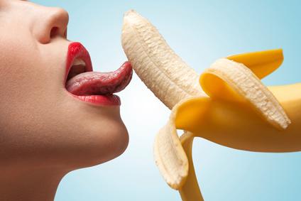 banana penis and sexual pleasure