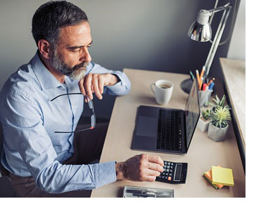 sitting and prostate health