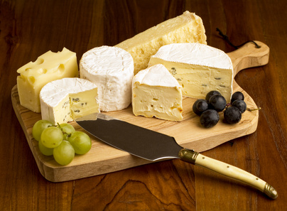 natural healthy cholesterol from cheeses