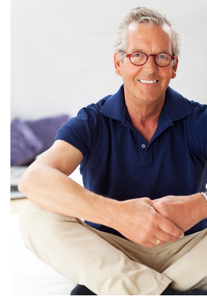feeling great after healing prostate problems