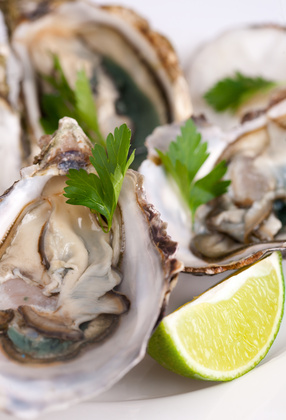 oysters are a famous food for good prostate health