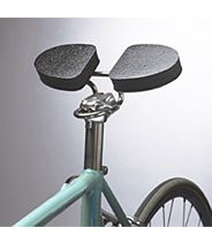 prostate bicycle seat