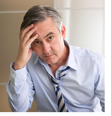 signs of prostate problems
